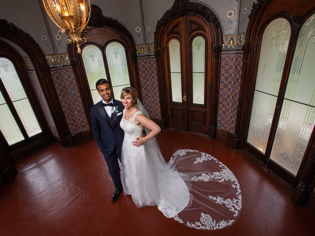 Kevin and Kiersten's Wedding in Milwaukee, Wisconsin 25