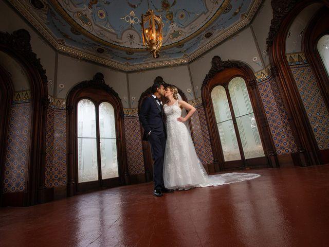 Kevin and Kiersten's Wedding in Milwaukee, Wisconsin 26