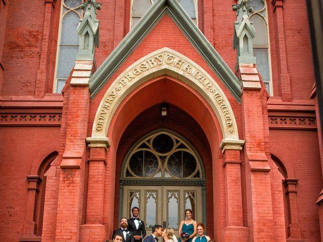 Kevin and Kiersten's Wedding in Milwaukee, Wisconsin 30