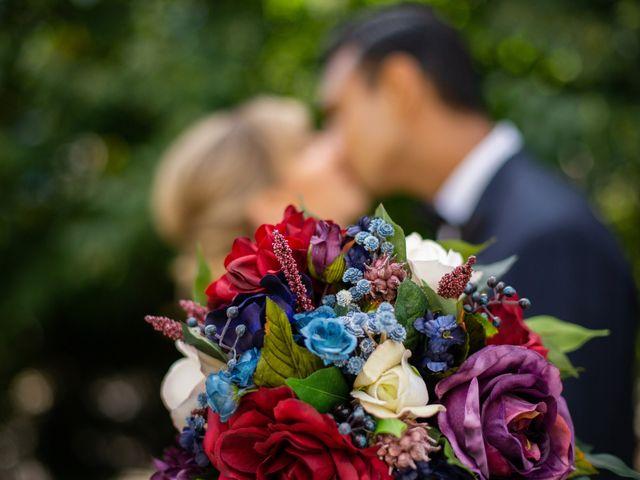 Kevin and Kiersten's Wedding in Milwaukee, Wisconsin 35
