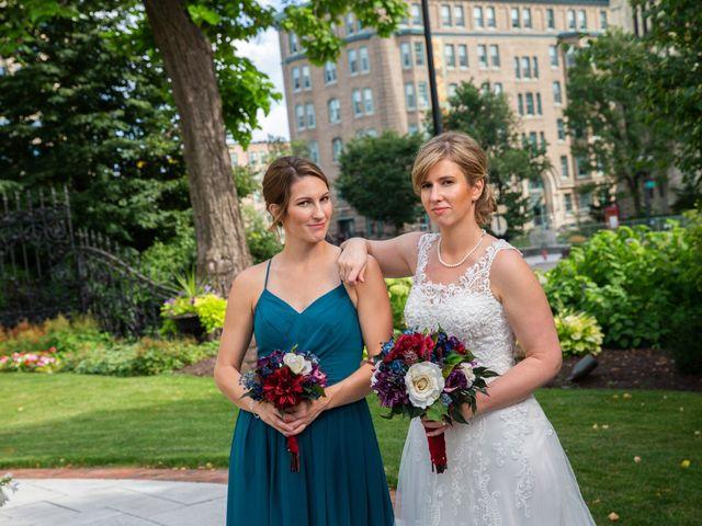 Kevin and Kiersten's Wedding in Milwaukee, Wisconsin 37
