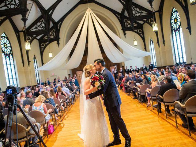 Kevin and Kiersten's Wedding in Milwaukee, Wisconsin 39
