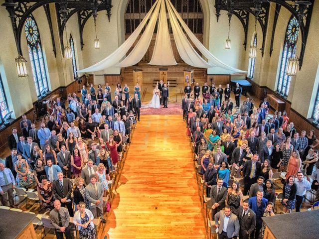 Kevin and Kiersten's Wedding in Milwaukee, Wisconsin 40