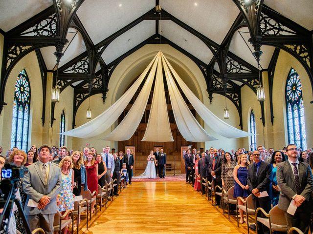 Kevin and Kiersten's Wedding in Milwaukee, Wisconsin 42
