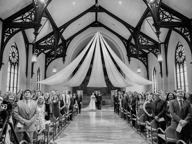 Kevin and Kiersten's Wedding in Milwaukee, Wisconsin 43