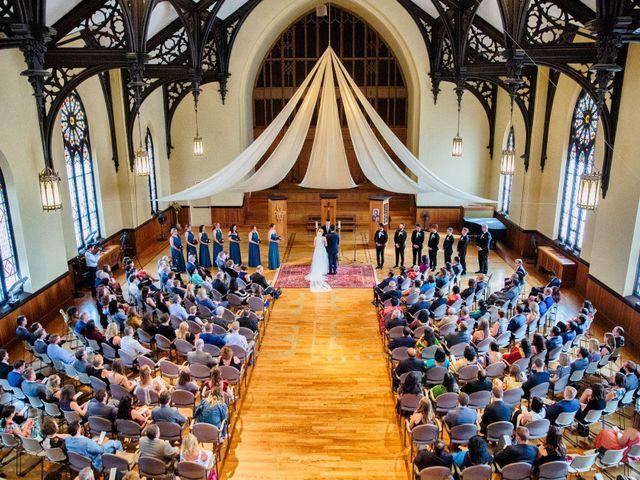 Kevin and Kiersten's Wedding in Milwaukee, Wisconsin 44