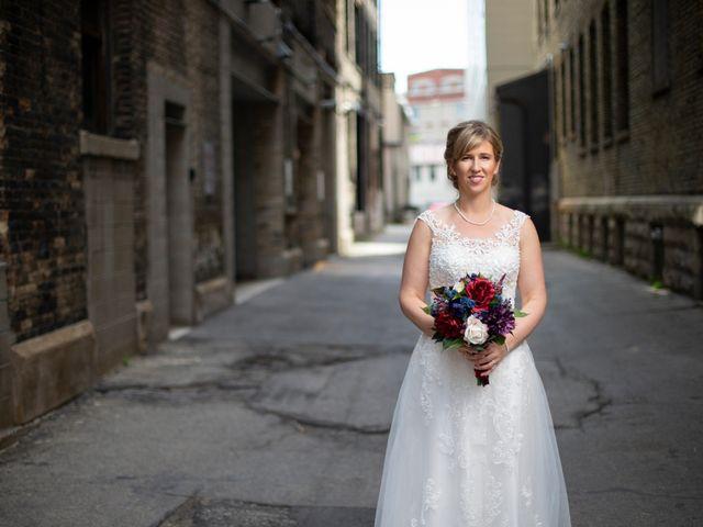 Kevin and Kiersten's Wedding in Milwaukee, Wisconsin 56