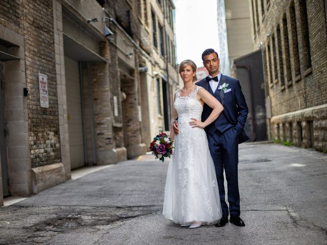 Kevin and Kiersten's Wedding in Milwaukee, Wisconsin 58