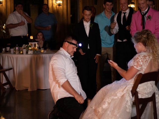 Seth and Taylor's Wedding in Plano, Texas 3