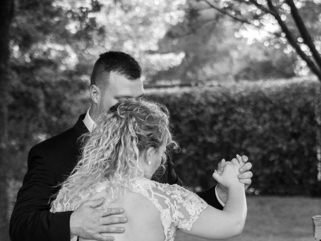 Seth and Taylor's Wedding in Plano, Texas 4