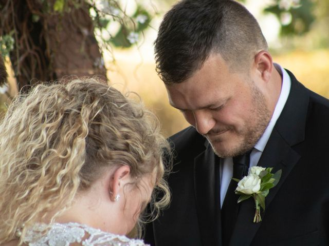 Seth and Taylor's Wedding in Plano, Texas 5