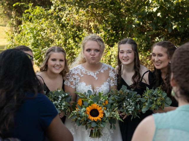Seth and Taylor's Wedding in Plano, Texas 8