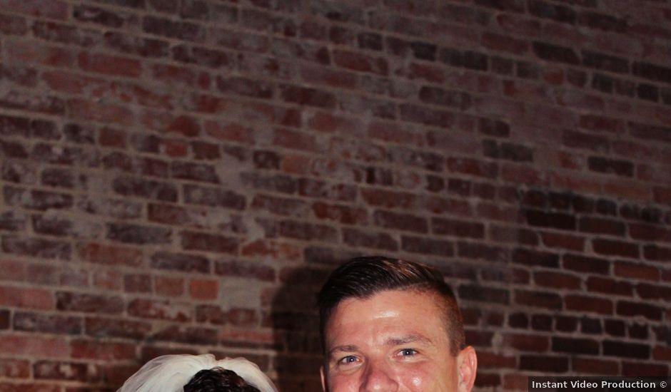Tika and Erik's Wedding in Columbus, Ohio