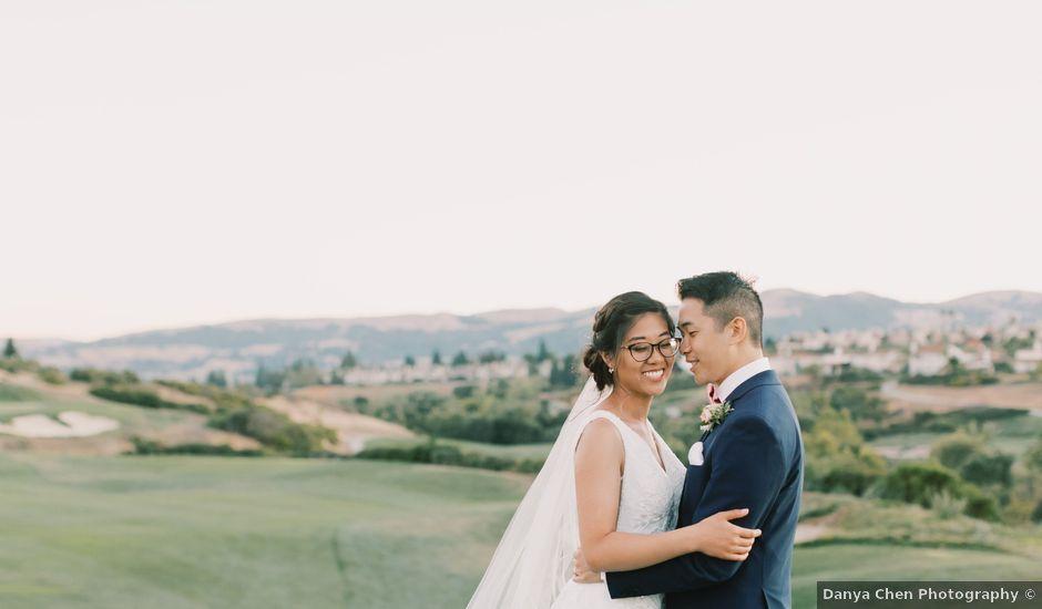 Joseph and Amaris's Wedding in San Ramon, California