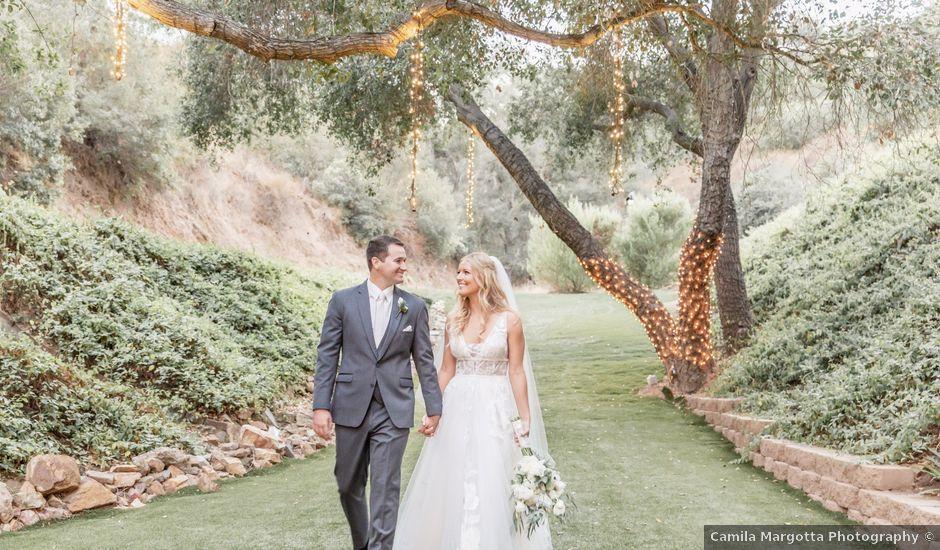 Brett and Laura's Wedding in San Diego, California
