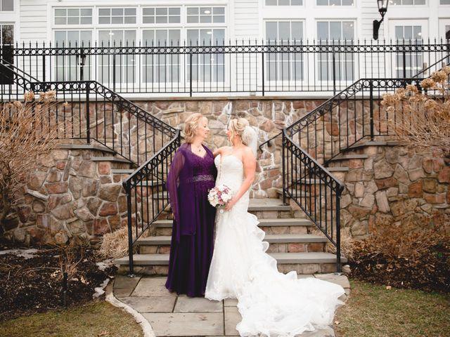 Joseph and Julia's Wedding in Florham Park, New Jersey 17