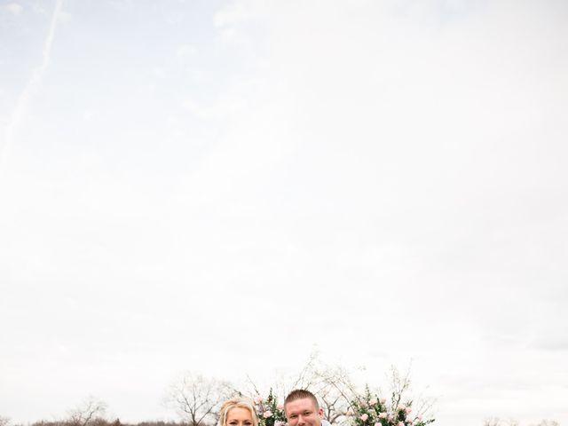Joseph and Julia's Wedding in Florham Park, New Jersey 18