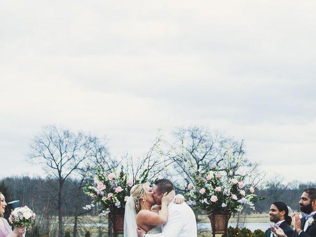Joseph and Julia's Wedding in Florham Park, New Jersey 22