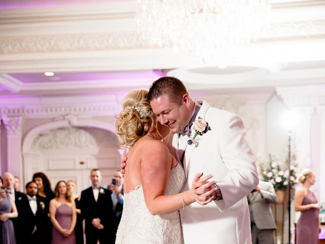 Joseph and Julia's Wedding in Florham Park, New Jersey 24