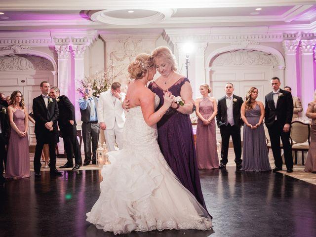 Joseph and Julia's Wedding in Florham Park, New Jersey 25