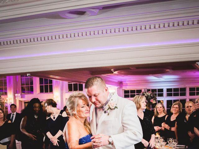 Joseph and Julia's Wedding in Florham Park, New Jersey 26