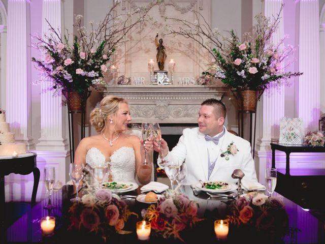 Joseph and Julia's Wedding in Florham Park, New Jersey 27