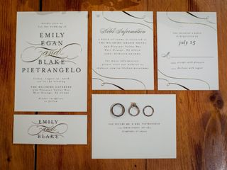 The wedding of Emily and Blake 3