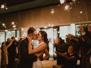 The wedding of Anna and Jacob 1
