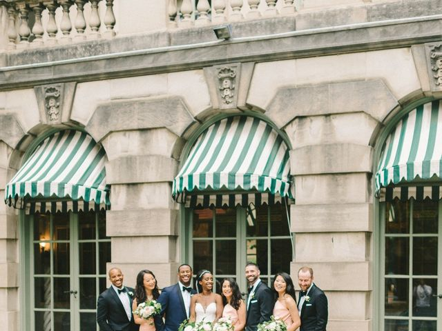 Marcus and Abby's Wedding in Washington, District of Columbia 22