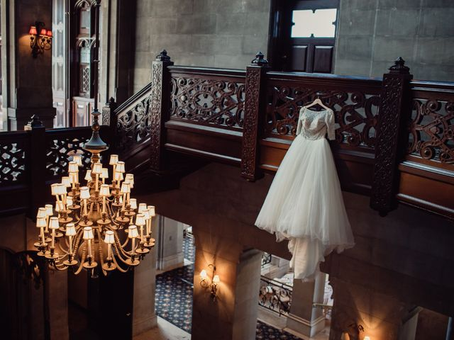 Piotr and Paula's Wedding in Port Washington, New York 4