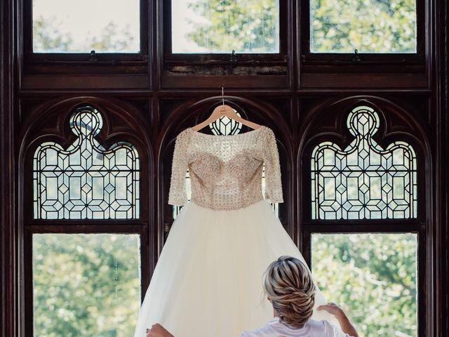 Piotr and Paula's Wedding in Port Washington, New York 28