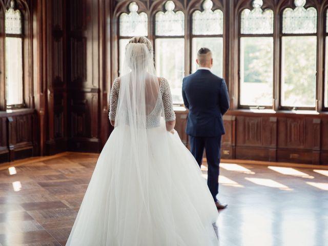 Piotr and Paula's Wedding in Port Washington, New York 42