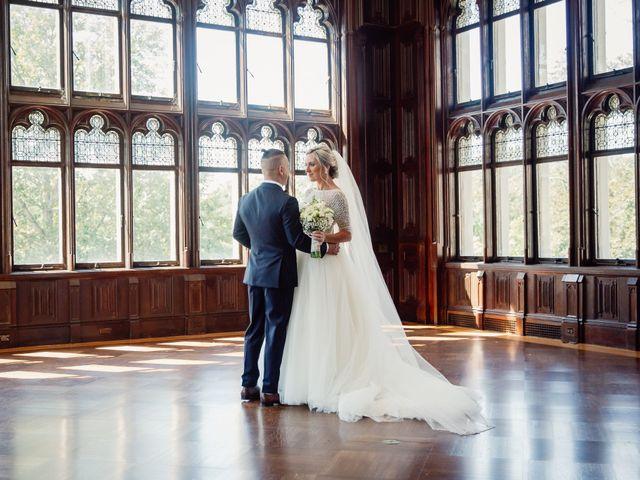 Piotr and Paula's Wedding in Port Washington, New York 43