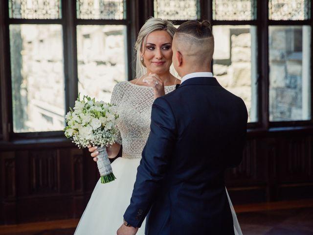 Piotr and Paula's Wedding in Port Washington, New York 44