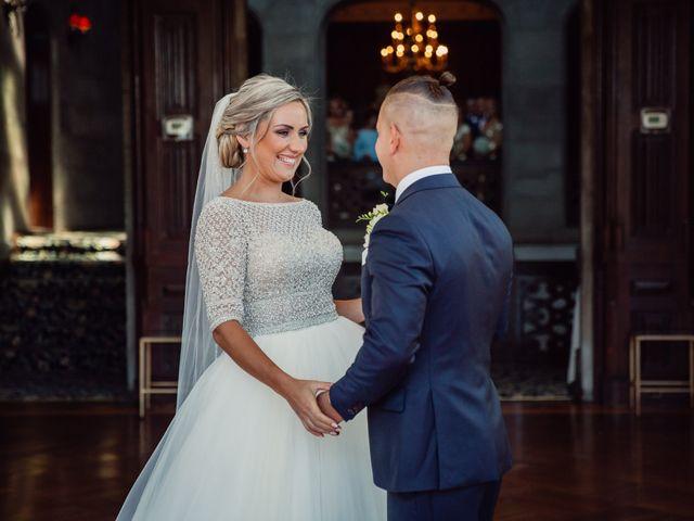 Piotr and Paula's Wedding in Port Washington, New York 45