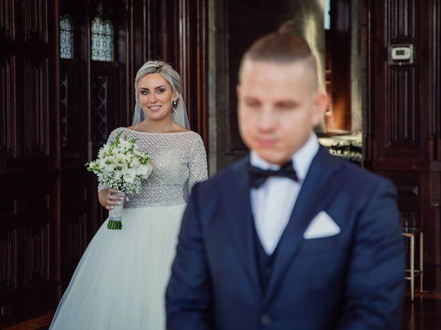 Piotr and Paula's Wedding in Port Washington, New York 46