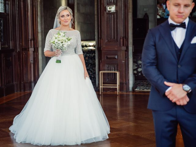 Piotr and Paula's Wedding in Port Washington, New York 47