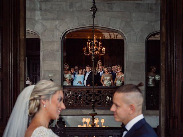 Piotr and Paula's Wedding in Port Washington, New York 49