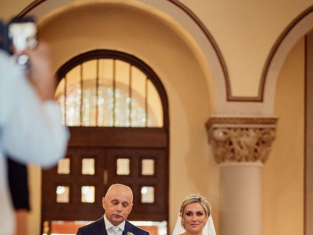 Piotr and Paula's Wedding in Port Washington, New York 52