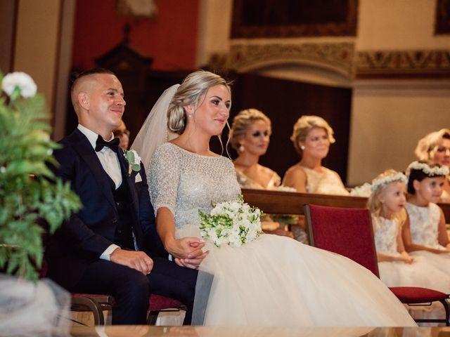 Piotr and Paula's Wedding in Port Washington, New York 54