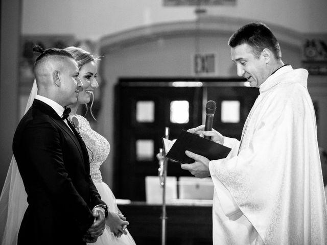 Piotr and Paula's Wedding in Port Washington, New York 58