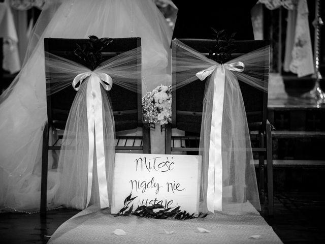 Piotr and Paula's Wedding in Port Washington, New York 60