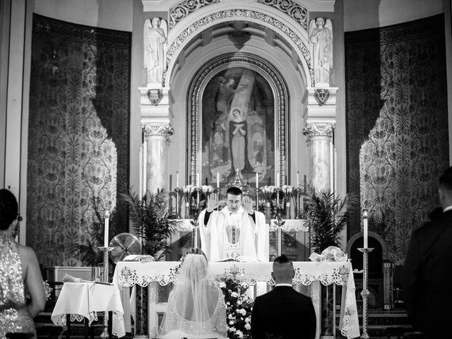 Piotr and Paula's Wedding in Port Washington, New York 62