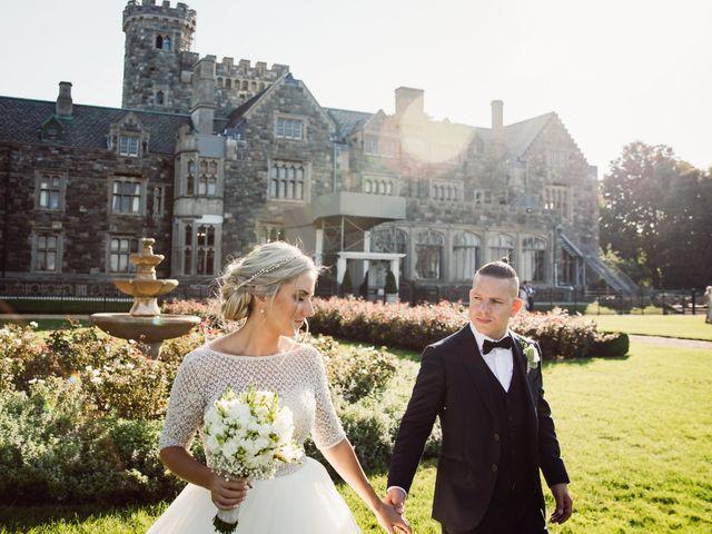 Piotr and Paula's Wedding in Port Washington, New York 67