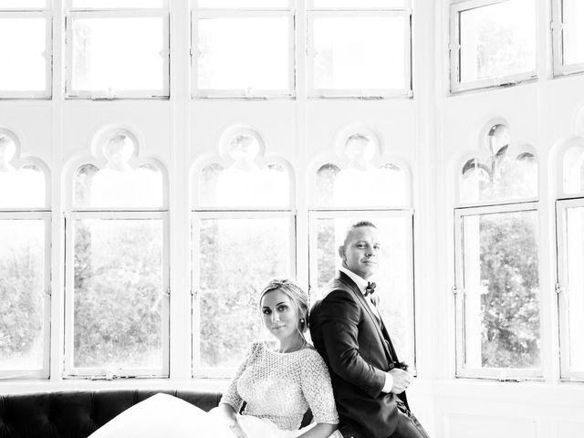 Piotr and Paula's Wedding in Port Washington, New York 3
