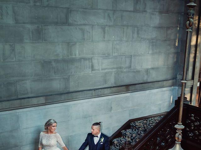 Piotr and Paula's Wedding in Port Washington, New York 2