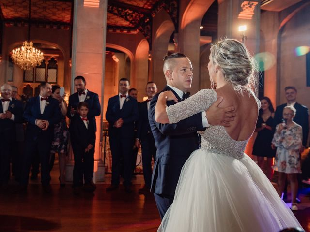 Piotr and Paula's Wedding in Port Washington, New York 102