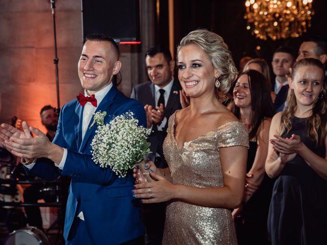 Piotr and Paula's Wedding in Port Washington, New York 103