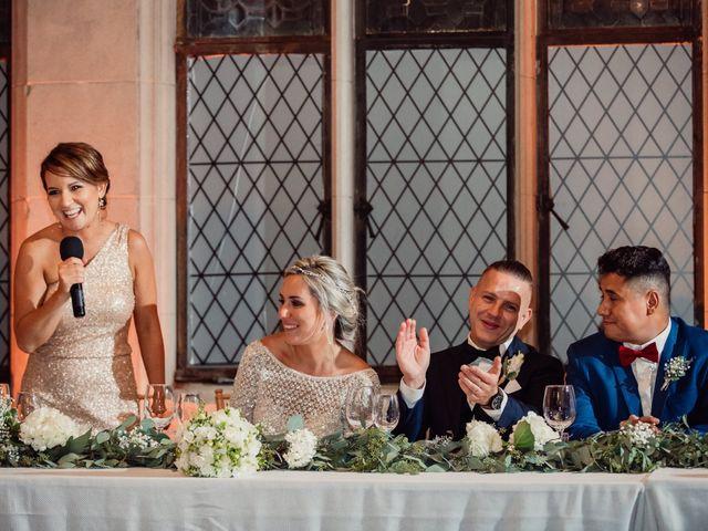 Piotr and Paula's Wedding in Port Washington, New York 104