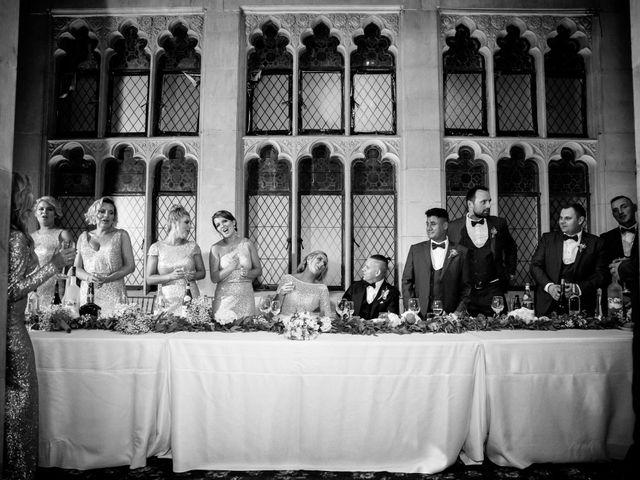 Piotr and Paula's Wedding in Port Washington, New York 105